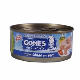 ATUM GOMES DA COSTA SOLIDO OLEO 170G