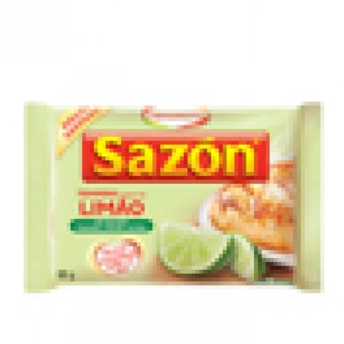 SAZON TOQUE D LIMÃO 60G