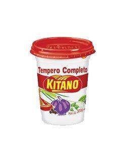 TEMPERO COMPLETO KITANO C/ PIMENTA 300G