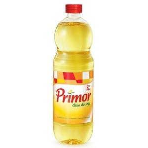 OLEO DE SOJA PRIMOR PET 900ML