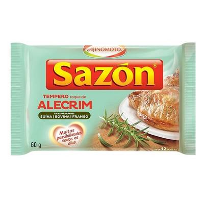 SAZON TOQUE DE ALICRIN 60G