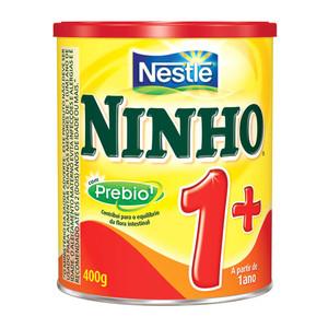 LEITE EM PO NINHO 1+ SH 800G