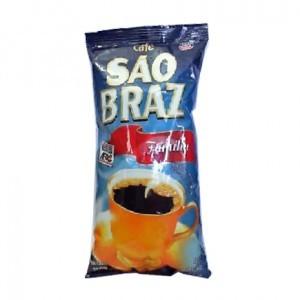 CAFÉ SÃO BRAZ FAMILIA 250G