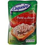 PATE DE ATUM COQUEIRO T. DE PIMENTA 170G
