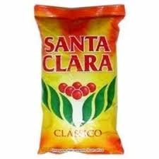 CAFÉ SANTA CLARA 250G