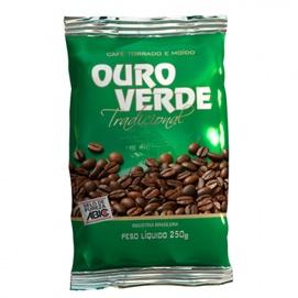 CAFÉ OURO VERDE 250G