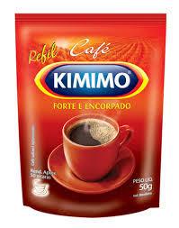CAFÉ KIMIMO SOLUVEL 50G