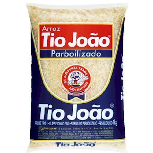 ARROZ TIO JOÃO PARB 5K