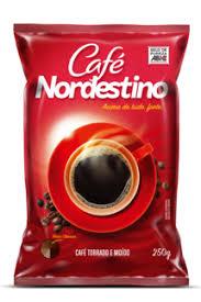 CAFÉ NORDESTINO 250G